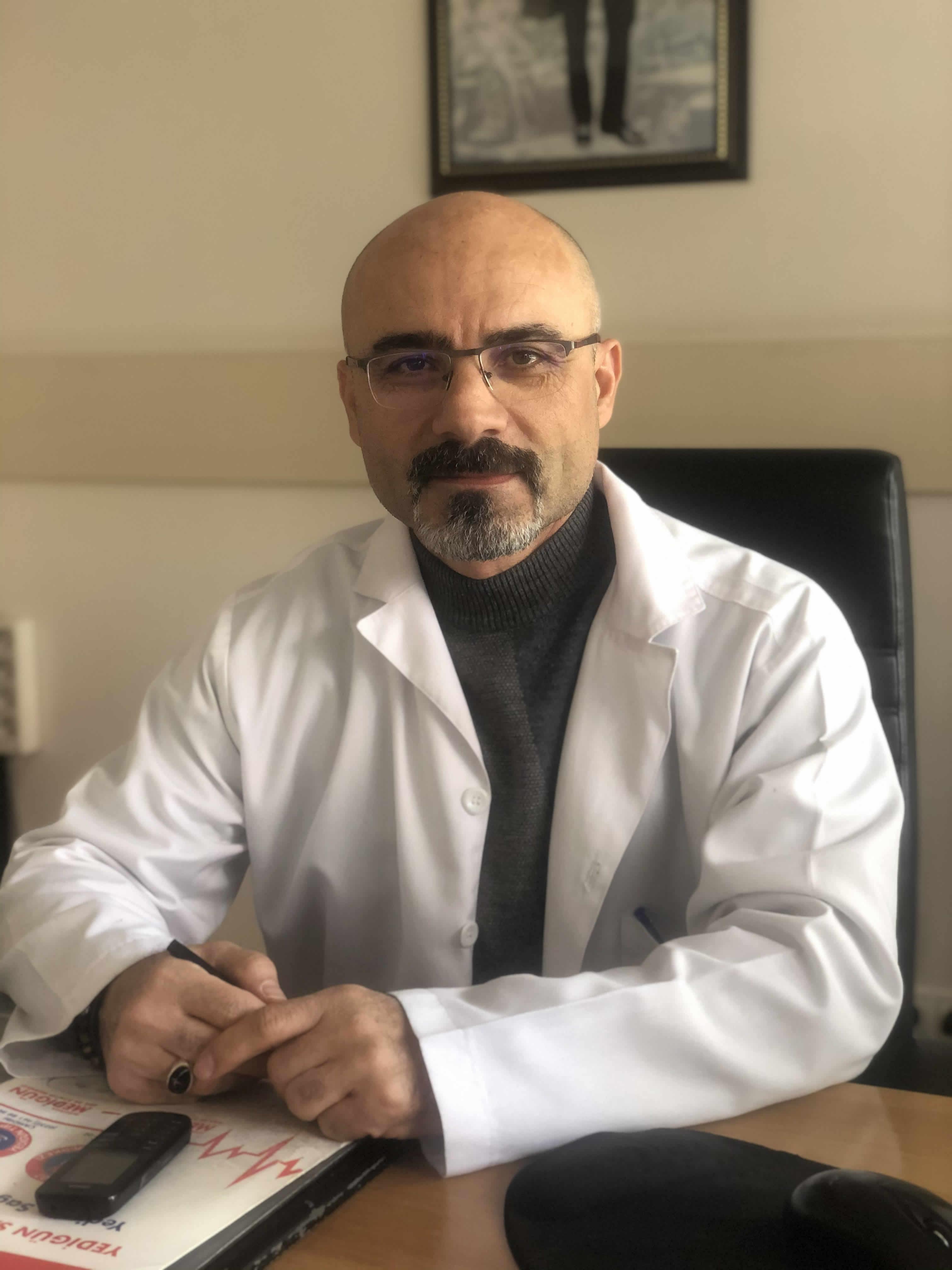 Dr.Kadir ABAYLI